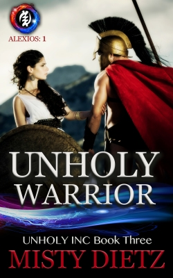 Unholy Warrior
