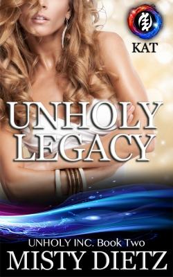 Unholy Legacy